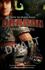 How To Train Your Dragon Film TieIn