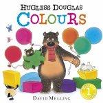 Hugless Douglas: Hugless Douglas Colours by David Melling