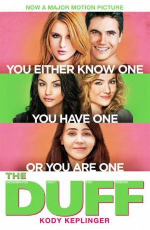 The Duff (Film Tie-In)