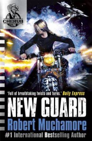 05: New Guard
