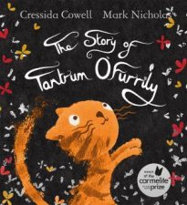 The Story Of Tantrum OFurrily