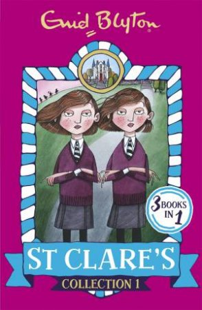 St Clare's: Collection 1