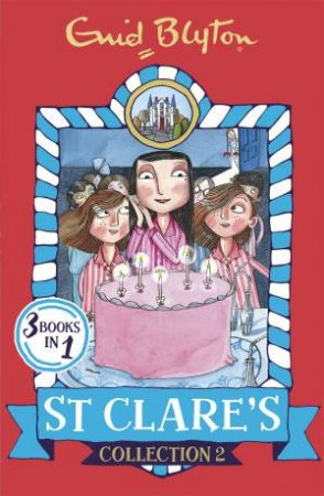 St Clare's: Collection 2