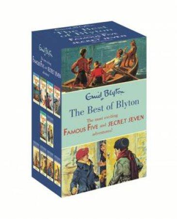 Best Of Blyton Box Set