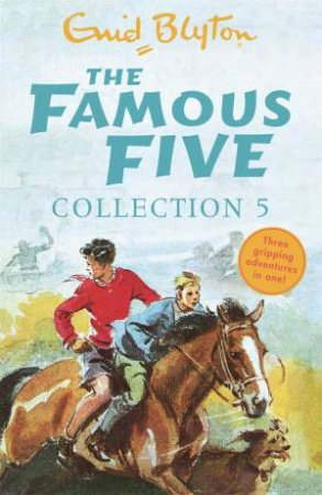 The Famous Five Collection 05