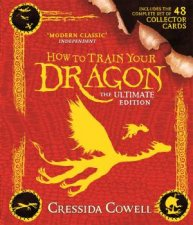 How To Train Your Dragon The Ultimate Edition