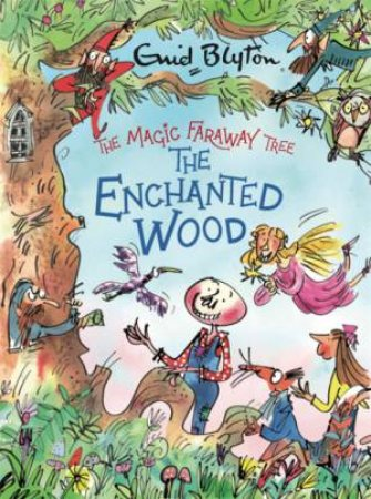 The Enchanted Wood Deluxe Edition