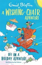 A WishingChair Adventure Off On A Holiday Adventure