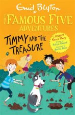 Famous Five Colour Short Stories Timmy And The Treasure