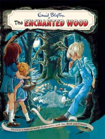 The Magic Faraway Tree: The Enchanted Wood Vintage