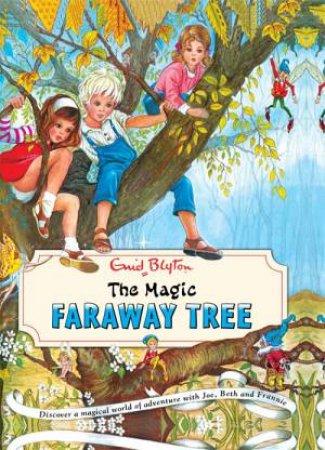 The Magic Faraway Tree: The Magic Faraway Tree Vintage