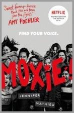 Moxie Film TieIn