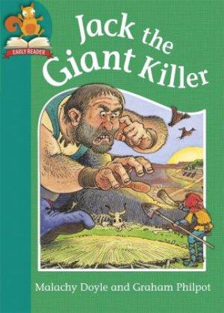 Jack the Giant Killer by Malachy Doyle