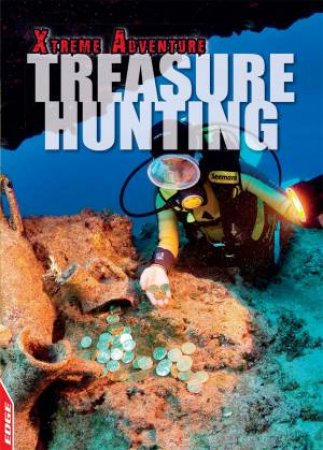 EDGE: Xtreme Adventure: Treasure Hunting