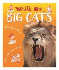 Write On Big Cats