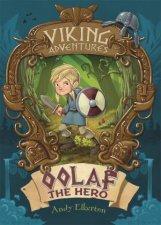Viking Adventures Oolaf The Hero