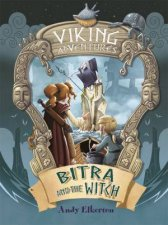 Viking Adventures Bitra And The Witch