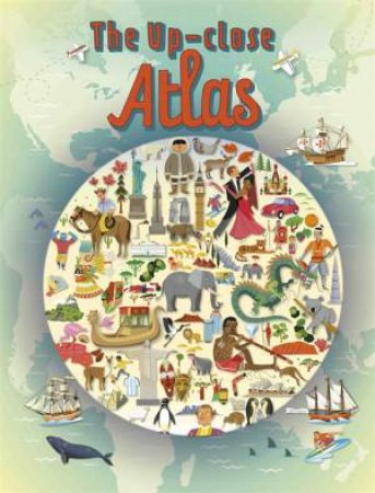 Atlas Of Continents