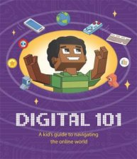 A Kids Guide to Navigating the Online World