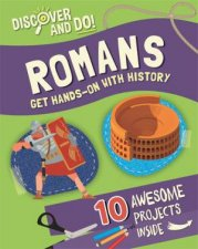 Discover and Do Romans