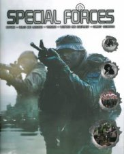Special Forces by Various