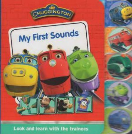 Chuggington: My First Sounds