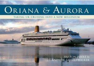 Aurora & Oriana by Sharon Poole