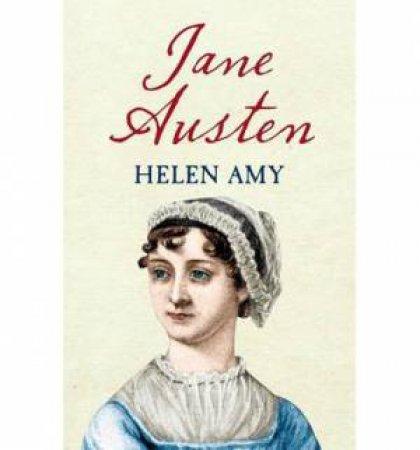 Jane Austen by Helen Amy