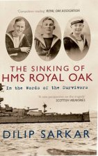 Sinking of the HMS Royal Oak
