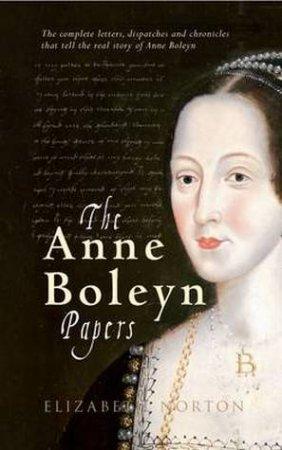 Anne Boleyn Papers
