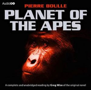 Planet of the Apes 6/360 by Pierre Boulle