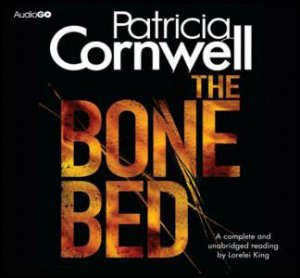 The Bone Bed [Audiobook 10/720]