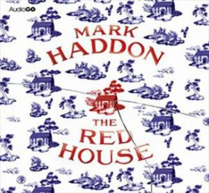 The Red House 8/485 by Mark Haddon