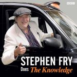 Stephen Fry Does The Knowledge