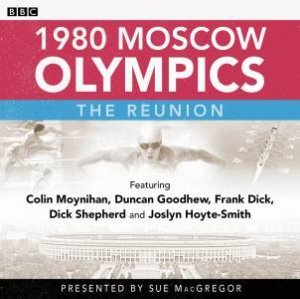 1980 Moscow Olympics: The Reunion 1/60