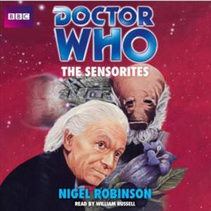 Doctor Who: The Sensorites (Classic Novel) 5/358 by Nigel Robinson