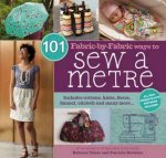 101 FabricbyFabric Ways to Sew a Metre