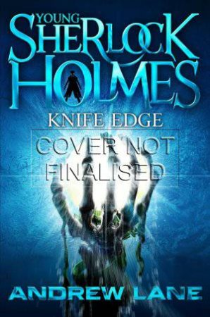 Knife Edge by Andrew Lane