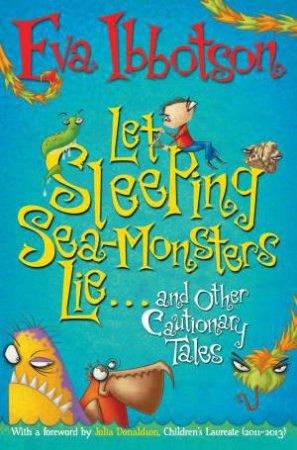 Let Sleeping Sea Monsters Lie