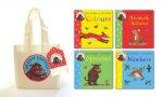 My First Gruffalo Mini 4 Book Set
