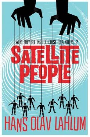 Satellite People (DI Kolbjorn Kristiansen)