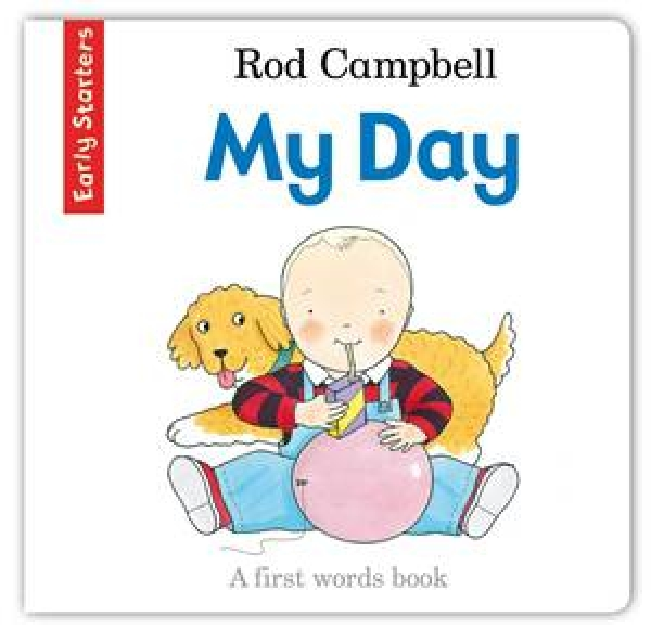 Early-Starters-My-Day-by-Rod-Campbell-Board-Book