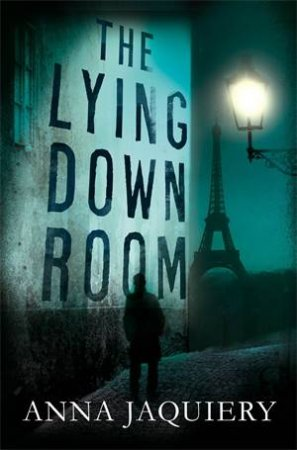 Serge Morel 01: The Lying Down Room