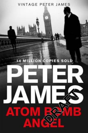 Atom Bomb Angel by Peter James