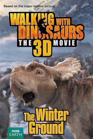 Walking with Dinosaurs Winter Ground