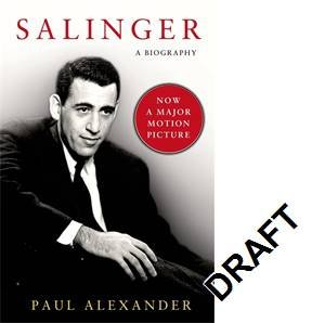Salinger: A Biography by Paul Alexander