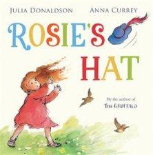 Rosies Hat