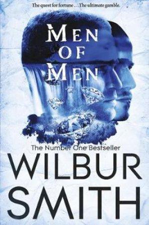 Men of Men: A Ballantyne Novel 2