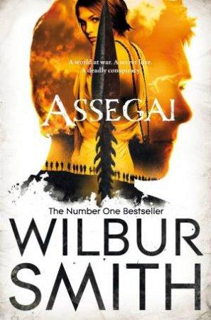 Assegai: A Courtney Novel 13