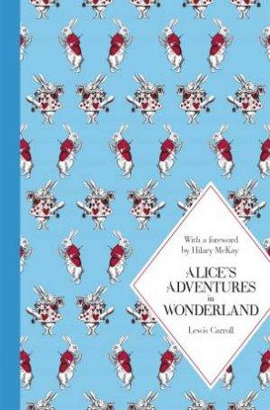 Macmillan Classics: Alice's Adventures in Wonderland